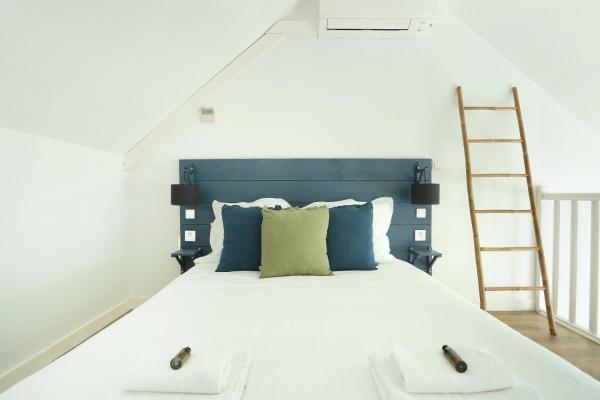 Hotel Pictures: Residence Les Lilas Paris, Les Lilas
