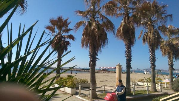 Fotos de l'hotel: Venecia Apartment, Durrës