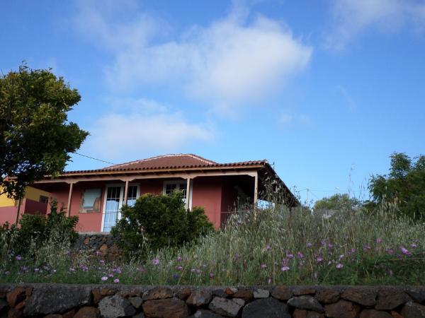 Hotel Pictures: Casa Bellavista, Puntagorda