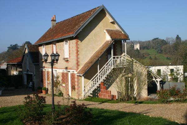 Hotel Pictures: , Saint-Cyr-sur-Loire