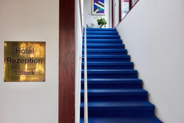 Hotelbilleder: BTS-Hotel, Schorndorf