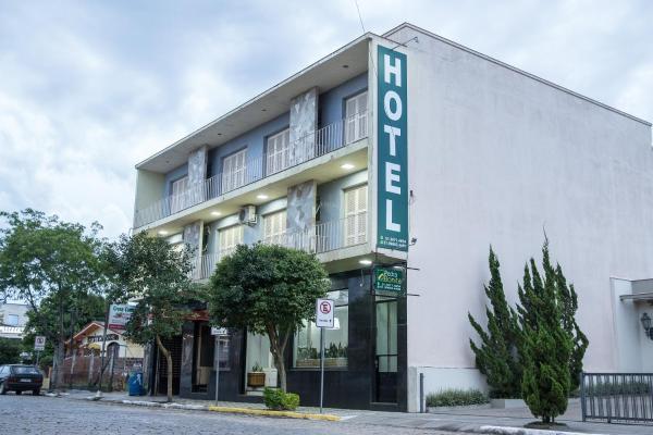 Hotel Pictures: Hotel Pedra Bonita, Camaquã