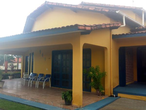 Hotel Pictures: Pousada Portal do Sol, Salinópolis