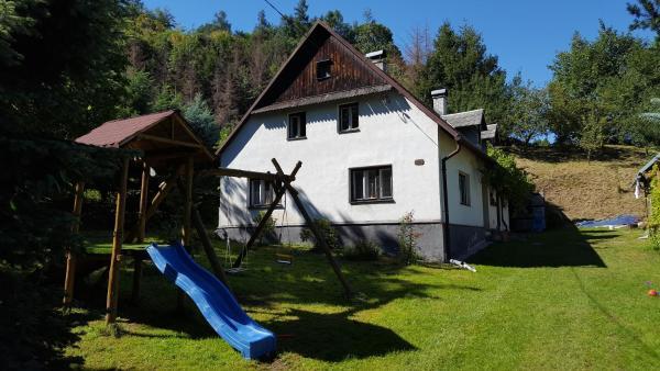 Hotel Pictures: Fraňova chalupa, Rychlebské hory, Horní Hoštice