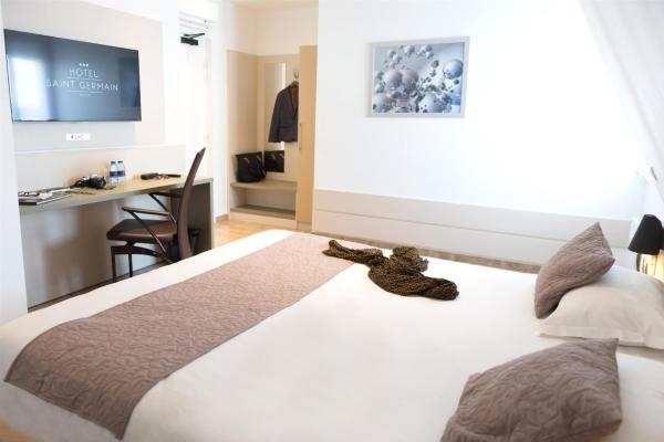 Hotel Pictures: Hôtel Le Saint Germain, Aulnay-sous-Bois
