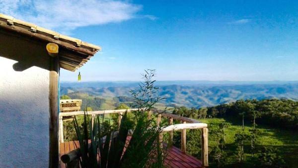 Hotel Pictures: Chalé Vista Incrível, Dias