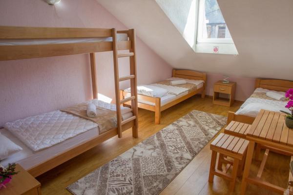Foto Hotel: Hostel Stecak, Konjic