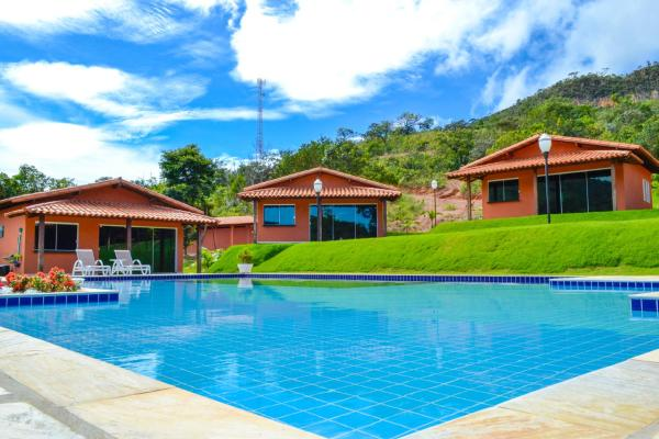 Hotel Pictures: Pousada Cachoeiras da Mata, Capitólio