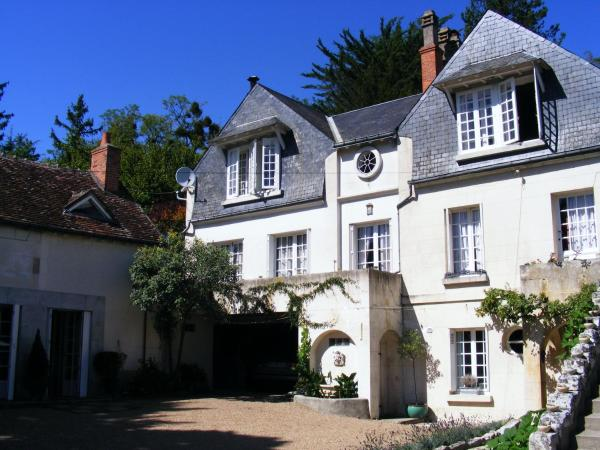 Hotel Pictures: , Monthou-sur-Cher