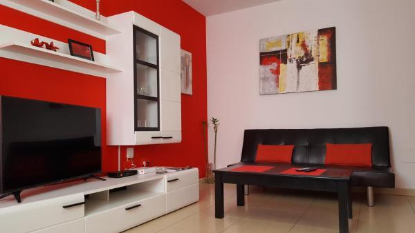 Hotel Pictures: Apartamento Alex, Puerto del Rosario
