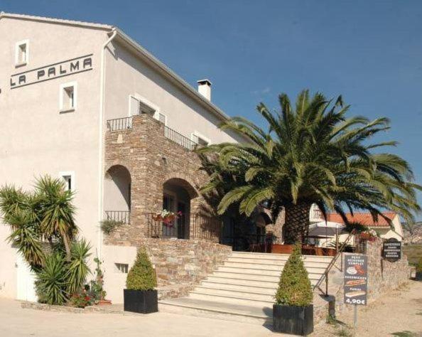Hotel Pictures: Hôtel la Palma, Patrimonio
