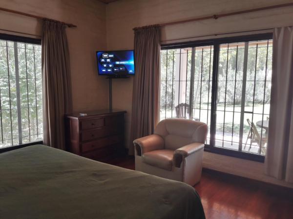 Fotos de l'hotel: Apart Hotel y Cabañas Olivos del Sol, San Juan
