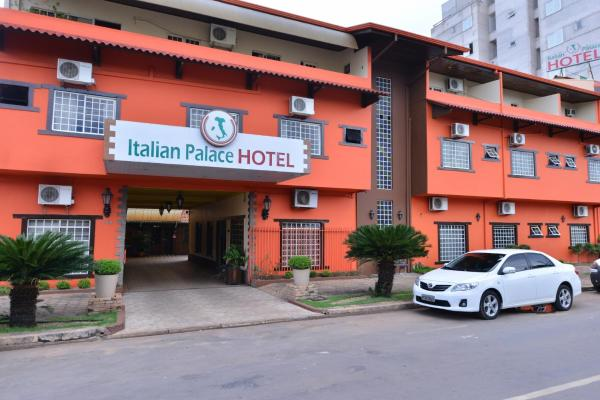 Hotel Pictures: Italian Palace Hotel, Sinop
