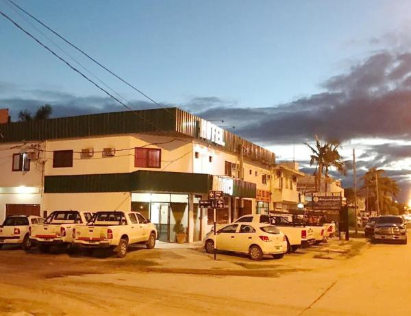 Hotelfoto's: Hotel Ronny, Formosa
