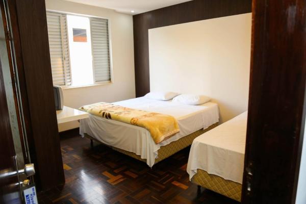 Hotel Pictures: Hotel Iguaçu, São Mateus do Sul