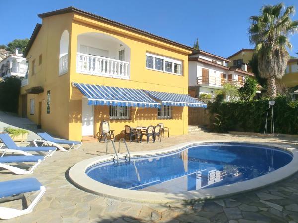 Hotel Pictures: Villa Margarita, Blanes
