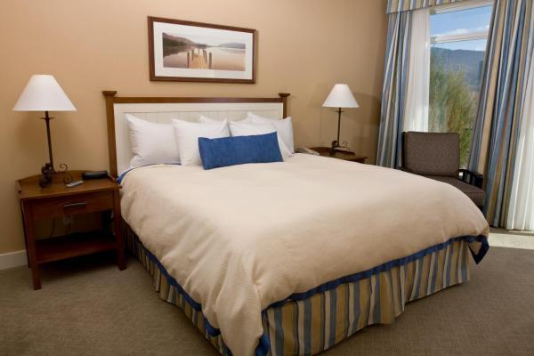 Hotel Pictures: Summerland Waterfront Resort & Spa, Summerland
