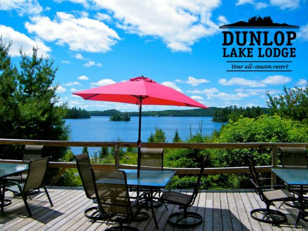 Hotel Pictures: Dunlop Lake Lodge, Elliot Lake