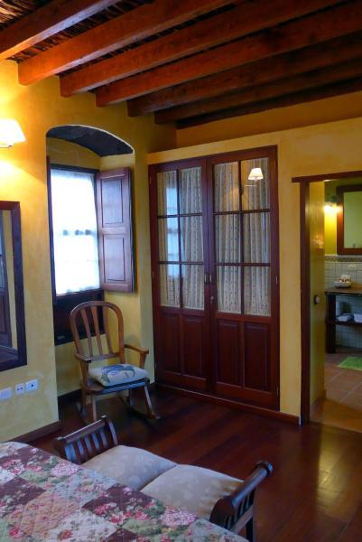 Hotel Pictures: Casa Rural El Hondillo, Valverde