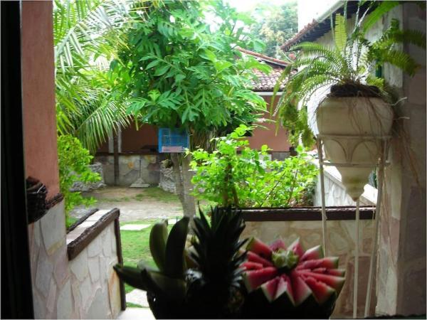 Hotel Pictures: ItaparicaSunDream, Catu