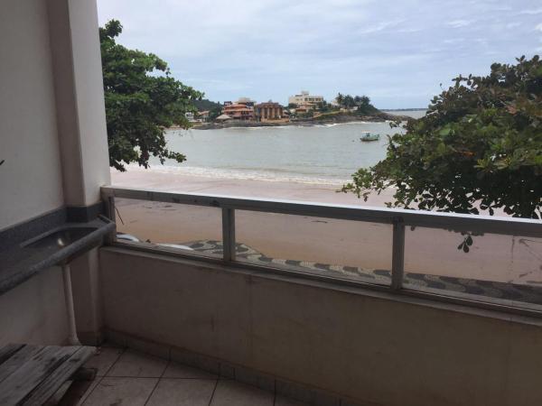 Hotel Pictures: Apartamento Iriri, Anchieta