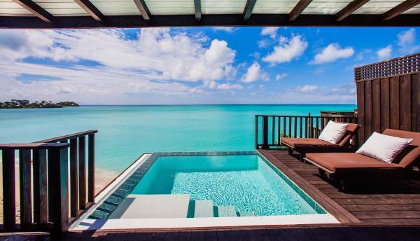 Фотографии отеля: Cocos Hotel Antigua - All Inclusive - Adults Only, Bolans