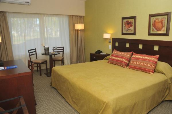 Hotel Pictures: Hotel Howard Johnson Trenque Lauquen, Trenque Lauquen