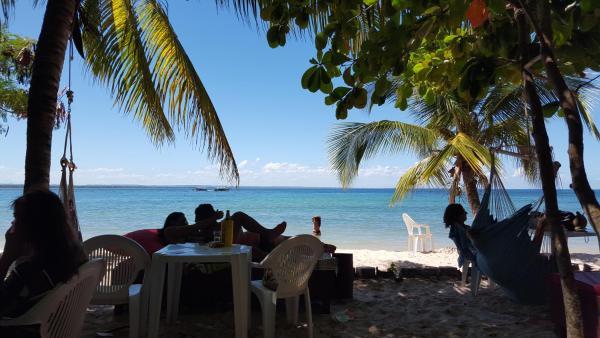 Hotel Pictures: Apartamentos monkey beach, Gamboa