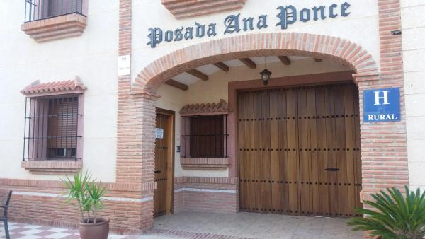 Hotel Pictures: Posada Ana Ponce, Sierra de Yeguas