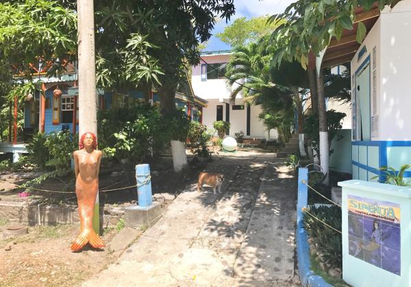 Hotel Pictures: Cabañas La Sirenita, Providencia