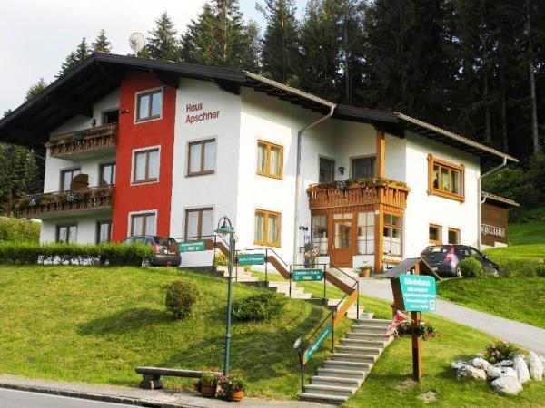 Foto Hotel: Gästehaus Apschner, Sankt Corona am Wechsel