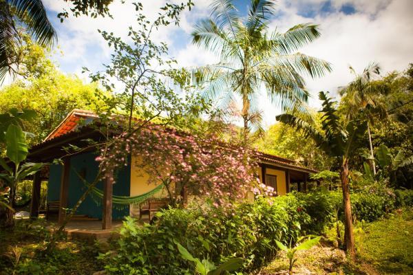 Hotel Pictures: Pousada e Camping Rupestre, Iporanga