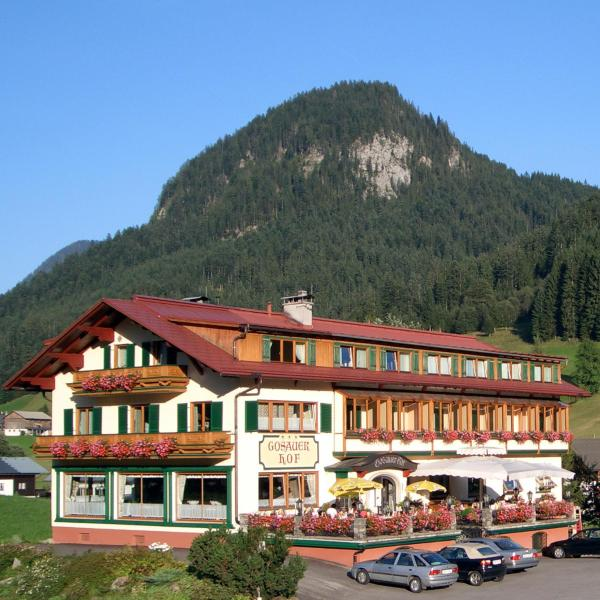 Zdjęcia hotelu: Hotel - Restaurant Gosauerhof, Gosau