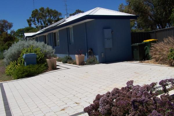 Foto Hotel: Forrest Street Cottages, Bunbury