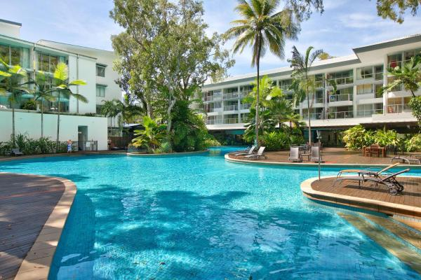 Hotelbilder: Palm Cove Beach Apartment, Palm Cove