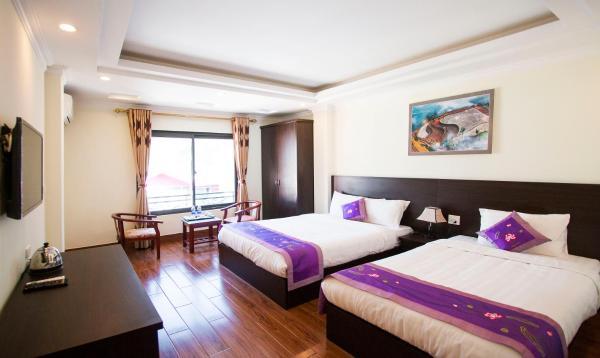 Hotelbilleder: Sapa Romance Hotel, Sa Pa