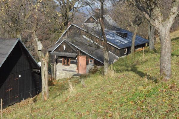 Hotel Pictures: Chata Goralska, Nýdek