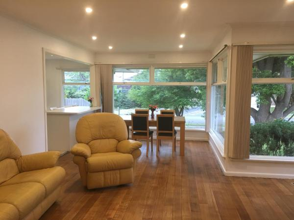 Hotellikuvia: , Mount Waverley