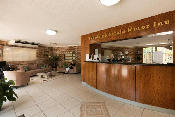 Hotelbilleder: Beenleigh Yatala Motor Inn, Yatala