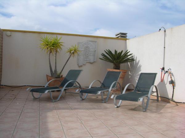 Hotel Pictures: Ribera Beach 3 - 0706, Mar de Cristal