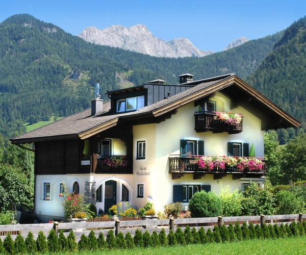 Hotel Pictures: Apartments Saalachtal, Lofer