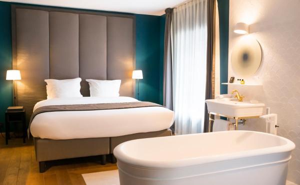 Hotel Pictures: La Maison d'à Côté, Montlivault