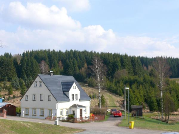 Hotel Pictures: , Marienberg