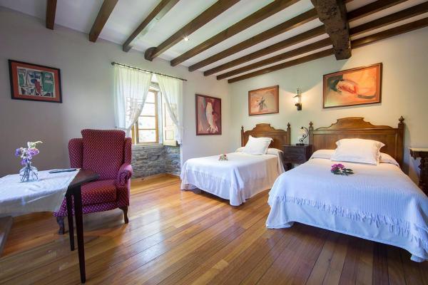 Hotel Pictures: Pazo da Trave, Viveiro