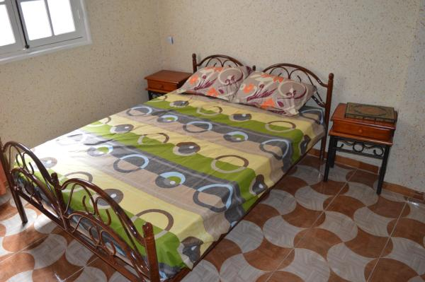 Hotel Pictures: Apparthotel Habib, Maghnia