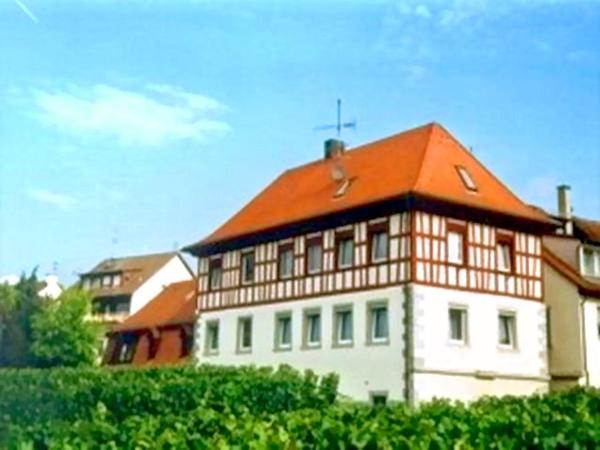 Hotel Pictures: Haus Gnädinger, Hagnau