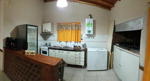 Fotos de l'hotel: La Comarca, San Rafael