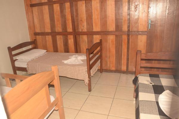 Hotel Pictures: Recanto Do Maçarico, Manaus