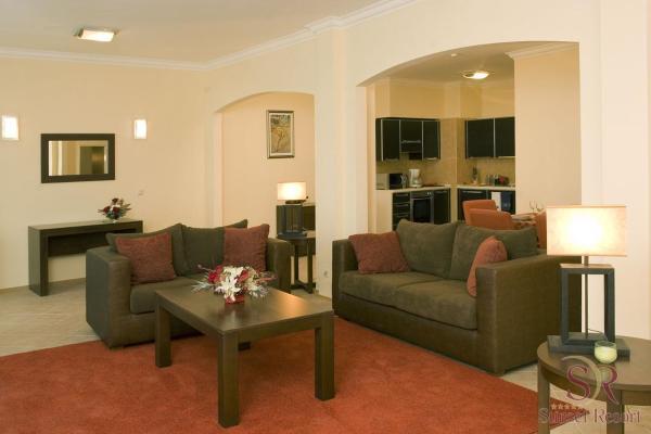 酒店图片: Sunset Resort Private Apartment, 帕莫瑞