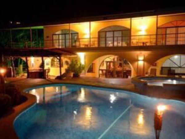 Hotel Pictures: Villa Cielo, Playa Hermosa